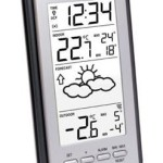 thermometre La Crosse Technology WS9130IT-S-MEG
